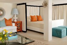 Small spaces ideas / by Carol Chisenhall