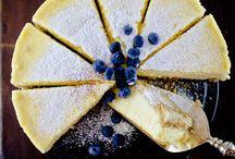 Torte / Torte mangiate