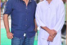 Gopala Gopala Movie Opening Photos