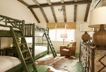 dorm rooms for children