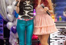 Ariana bff