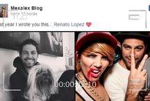 Novia y amigos de Renato López le dedican emotivos mensajes por su cumpleaños 34