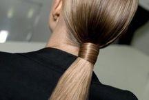 celine hair