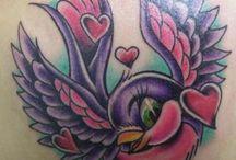 Ink to get / by Lex Deyarmond