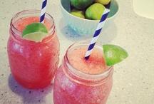 Pour me a drink ;-) / by Rebeka Marleen Moreno