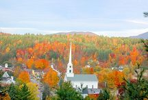 The Vermont Lifestyle / The people, places and spaces that I love in Vermont. / by Lisa Grady