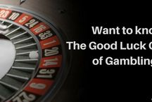 Gambling Tips and Tricks / Are you a passionate gambler? So learn the Tips and Tricks followed by the professional gamblers around the globe.