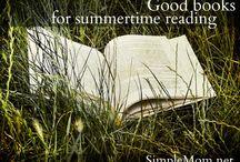 Books Worth Reading / by Melanie McSeveney
