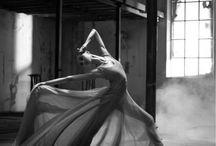 Dance / by Kyrsten Daugherty