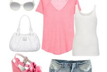 Summer/spring style