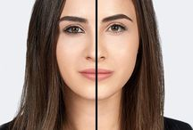 Líčení a make up