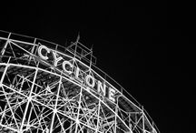 Coney Island: HOME is where the heart is