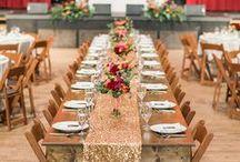 Esküvői rendezvények