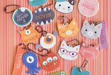 Kidstuff : Crafts