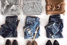 casual looks