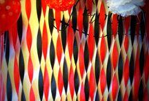 Party / by Arlene Estrada
