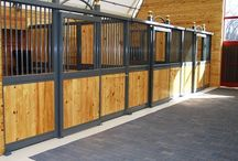Horse Stable Ideas