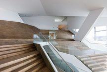 Diseño / Interiores, exteriores, arquitectura