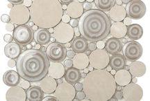 Kristal Cam Mozaikler