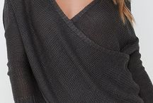 Sweater pega