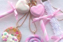 Süßigkeiten Fimo