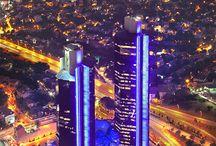 city istanbul