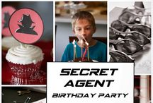 Party Barbie Spy Squad