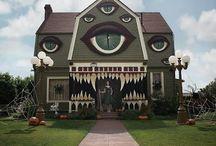 Nancy Drew Glowing Eye Halloween Party