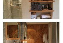 badkamer idee
