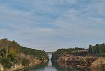 365days via Corinth canal
