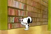 Comics & Libraries