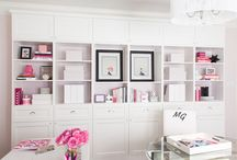HOME OFFICE/ MAKE UP ROOM