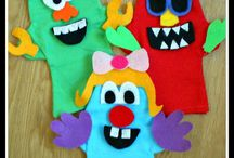 Mommy and Me Craft Day Ideas / Have you seen some things you would like to do with your kids, but wouldn't dare it alone?