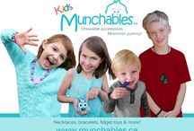 Chewelry / Munchables Chewelry