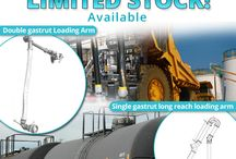 Petroleum & Terminal Equipment