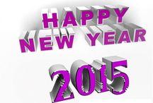 Ευχές για το 2015