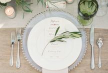 table settings formal