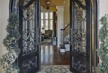 Doors / by Robin Filbeck
