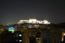 Utazásaim- ATHÉN és Aegina / Amerre már jártam, amit már láttam.