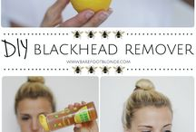 DIY beauty tricks
