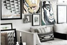 Industrial style / home & loft styles