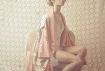 Kimono / by Katrina Sampson
