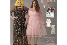 Ashley Nell Tipton Sewing Patterns