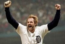 Detroit Sports / by Jennifer Higgins