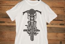 art motorcycle