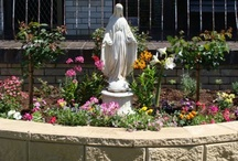 Our Lady's Garden