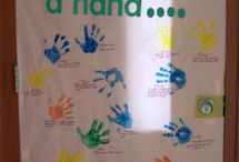 Preschool Classroom Decor / by Ana Lizano