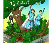 Tu Bishvat for Kids