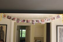 Birthday party ideas / by Gina Turnage