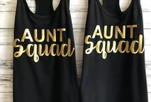 Aunty diy
